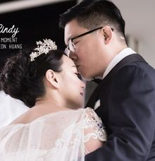 [Video] Actual Day Wedding - Mathew & Cindy by A Merry Moment