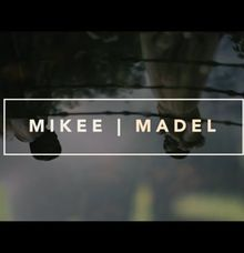 Mikee and Madel Save the Date by Yabes Films