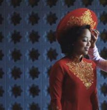 Raquel and Tam by DOLCEVITA Wedding Cinema