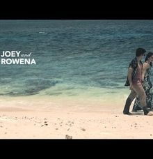 Joey and Rowena Adventure by Yabes Films