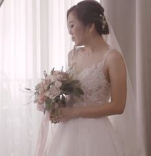 [Video] Actual Wedding Day - Alvin & Jacqueline by A Merry Moment