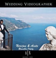 Wedding in  Italy by Alexey Xod