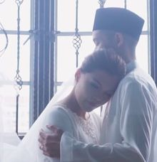 [Video] Izwan & Adibah by A Merry Moment