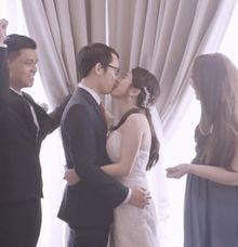 [video] Actual Day - Shawn & Jiaren by A Merry Moment