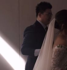 【Video】Actual Day - Shaun & Kelsey by A Merry Moment