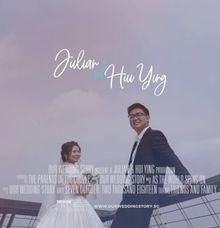 Julian & Hui Ying by Our Wedding Story