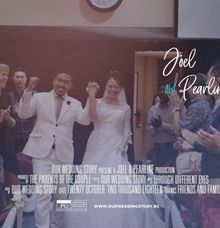 Joel & Pearline by Our Wedding Story