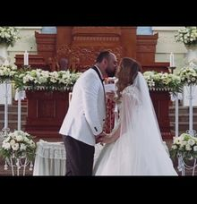 Mark & Jessica Wedding Highlight by icinema bali