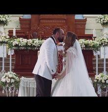 Mark & Jessica Wedding Highlight by icinema bali