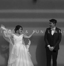 Jun Liang & Jing Yi by Our Wedding Story
