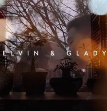 Melvin & Gladys by Our Wedding Story