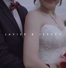 Javier & Jesscy by Our Wedding Story