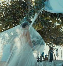 Tim ❤️ Carol Wedding Video SDE  by HD Make up by Joyc Young
