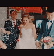 Jia Dong & Engracia Wedding Highlight by Mix Century