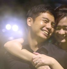 Pre Wedding Video - Jackson & June by Trio Films