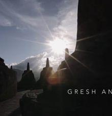 GRESH AND LESSA // AMANJIWO WEDDING by SAVE/THE/DATE Wedding Cinematography