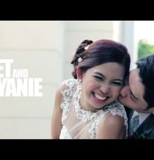 Japet and Yanie by Kris Matanguihan Videography