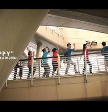 Happy by Crazy Monkey Studio