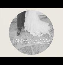 Tanya & Adam by StudioKrrusel