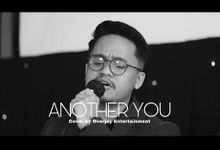 Another You - Brian Mcknight Cover by Overjoy by OVERJOY ENTERTAINMENT