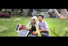Prewedding Clip Sarah & Handika by Label Photocinema