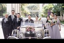 Anton & Rebecca Wedding Video by ANTHEIA PHOTOGRAPHY
