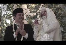 Wedding Nando & Hana by Magicroom Photography