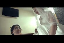 Cinematic Wedding Clip of Hadi & Elta by Retro Photography & Videography