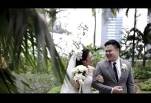 Steven & Michelle // SDE by Fusia Pictures