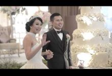 HOSTING FOR WEDDING PARTY by Hengky Wijaya