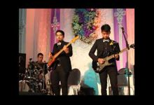 Wedding 22 Nov 2015 by Sundae Music Entertainment