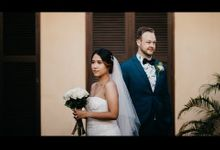 Patrick & Fifie Bali Wedding by Lentera Production