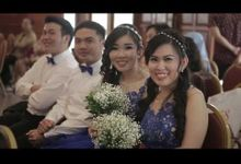 Same Day Edit Wendy & Fenny Wedding by lovre pictures