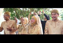 Sherytha & Refantho by Summer Videography