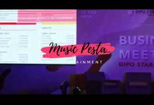Business Meeting DIPO STAR FINANCE. by Music Pesta Entertainment