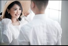 Marcus & Veren Prewedding Studio Video by ANTHEIA PHOTOGRAPHY