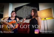 If Aint Got You - Alicia Keys by Thelogicmusic Entertainment