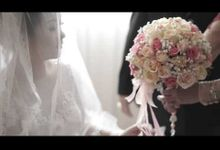 Same Day Edit - Anthony & Vivi - Marble Video Production by Marble Video Production