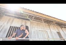 Yusak + Ina by Motion Addict Cinematography