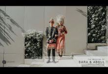 The Wedding Video Dara & Abdul by Koncomoto