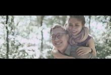 Prewedding Yudhy & Linda by Renaya Videography
