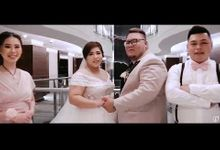 Irwan & Shelvy Sameday Edit by Filia Pictures