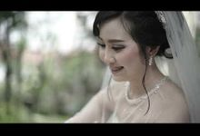 Same Day Edit - Sanny & Sylvi by Exclusive Photo & Video Production