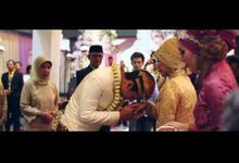 Yolla & Iqbal WeddingClip by Summer Creative Media