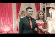 Wedding Of Patricia & by Aswangga Mediakarya
