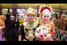wedding instagram ikram & isti by Chandmotion