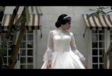 ALISSHA 2019 BRIDAL ADS by Alissha Bride