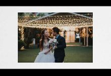 Let your fairy lights shine bright all through the night by Gabriel.C Photography