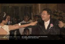 The Wedding Dance & Kiss Procession by BERN MUSIC SIGNATURE
