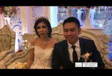 Wedding Organizer 15 Sept 2019 Ervyn & Lauren by Fedora Organizer